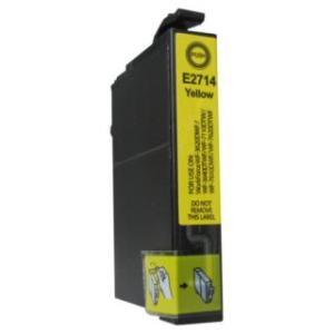 Cartuccia Compatibile con EPSON 27XL T2714 Yellow
