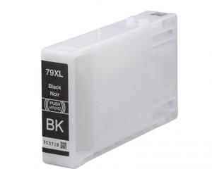 Cartuccia Compatibile con EPSON 79XL T7891 XXL BK