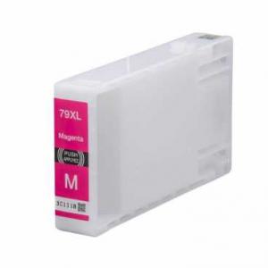 Cartuccia Compatibile con EPSON 79XL T7893 XXL Magenta