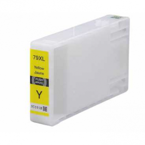 Cartuccia Compatibile con EPSON 79XL T7894 XXL Yellow