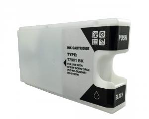 Cartuccia Compatibile con EPSON 79XL T7901 XL BK