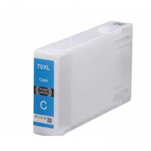 Cartuccia Compatibile con EPSON 79XL T7902 XL Ciano