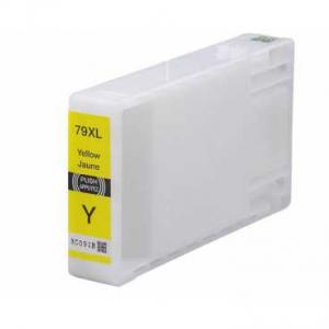 Cartuccia Compatibile con EPSON 79XL T7904 XL Yellow