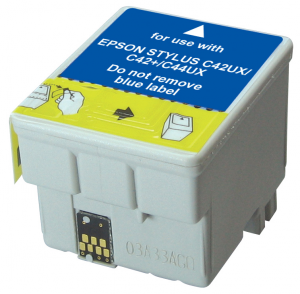 Cartuccia Compatibile con EPSON T037