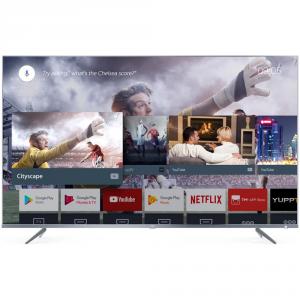 65DP660    TVC LED 65  4K HDR SMART ANDROID   SAT WIFI DVBT2