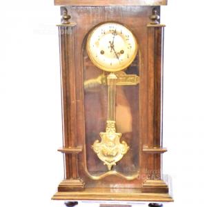 Orologio A Pendolo Funzionante