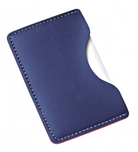 Porta carte di credito cm.10x6,5x1h