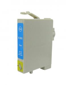Cartuccia Compatibile con EPSON T0552