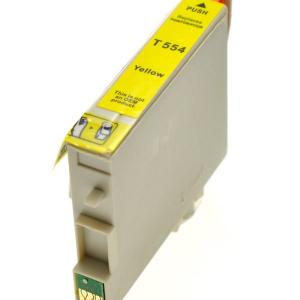 Cartuccia Compatibile con EPSON T0554