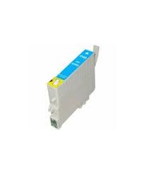 Cartuccia Compatibile con EPSON T0802