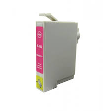 Cartuccia Compatibile con EPSON T0803