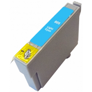 Cartuccia Compatibile con EPSON T0805