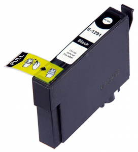 Cartuccia Compatibile con EPSON T1291