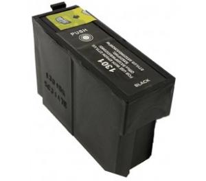 Cartuccia Compatibile con EPSON T1301 Nero Alta Capacità