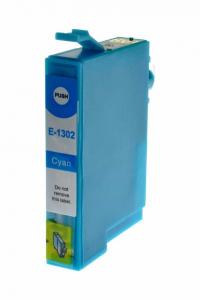 Cartuccia Compatibile con EPSON T1302 Ciano Alta Capacità