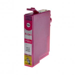 Cartuccia Compatibile con EPSON T1303 Magenta Alta Capacità