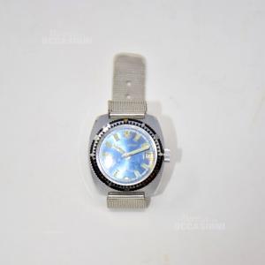 Orologio Ovale Watch Meccanico
