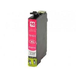 Cartuccia Compatibile con EPSON T1633 T16XL Magenta