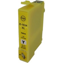 Cartuccia Compatibile con EPSON T1634 T16XL Yellow