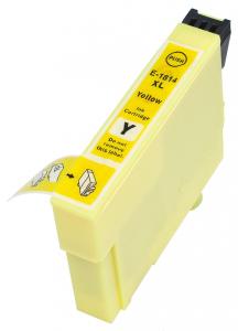 Cartuccia Compatibile con EPSON T1814 18XL Yellow