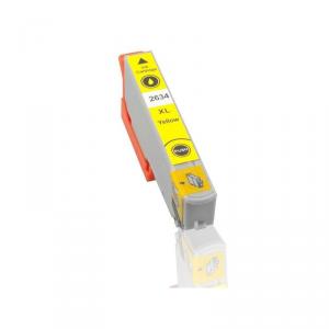 Cartuccia Compatibile con EPSON T2634 XL Yellow 26XL