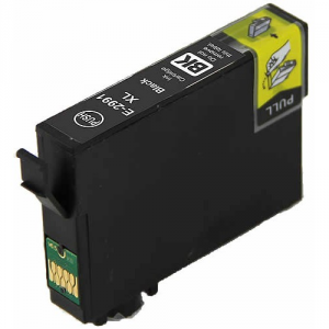 Cartuccia Compatibile con EPSON T2991 29XL New Chip BK