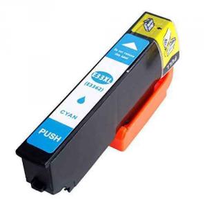 Cartuccia Compatibile con EPSON T3362 XL Ciano 33XL