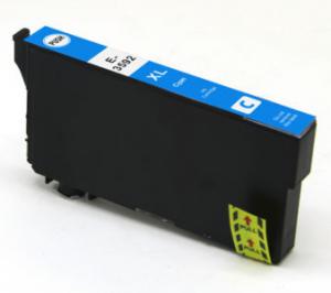 Cartuccia Compatibile con EPSON T3592 35XL Ciano