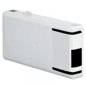 Cartuccia Compatibile con EPSON T7011 XXL BK 3.4K