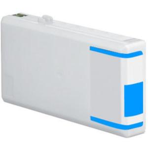 Cartuccia Compatibile con EPSON T7012 XXL Ciano 3.4K