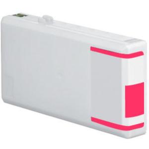 Cartuccia Compatibile con EPSON T7013 XXL Magenta 3.4K