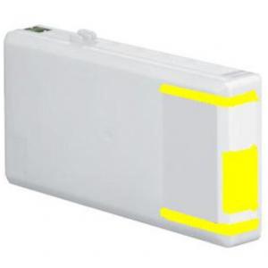 Cartuccia Compatibile con EPSON T7014 XXL Yellow 3.4K