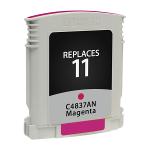 Cartuccia Compatibile con con HP 11 Magenta