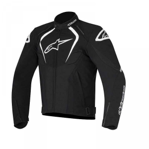 GIACCA MOTO ALPINESTARS T-JAWS WATERPROOF JACKET BLACK COD. 3201017