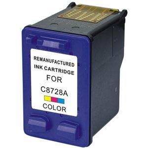 Cartuccia Compatibile  HP 28 Color Doppia Capacità