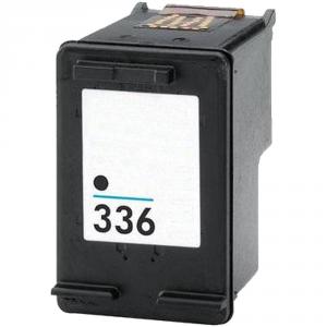Cartuccia Compatibile con HP 336 BK Doppia Capacità