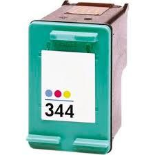 Cartuccia Compatibile con HP 344 Colore Alta Capacità
