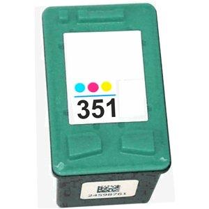 Cartuccia Compatibile con HP 351XL Colore
