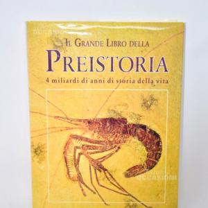 Libro Preistoria