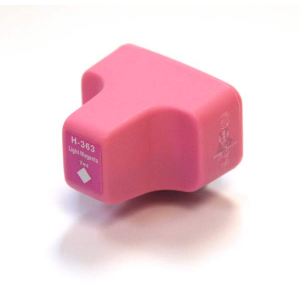 Cartuccia Compatibile con HP 363 Light Magenta