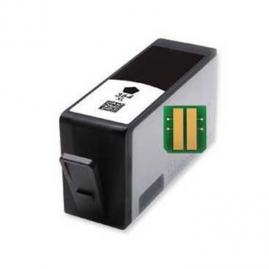 Cartuccia Compatibile con HP 364 XL BK chip