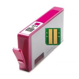 Cartuccia Compatibile con HP 364 XL Magenta chip