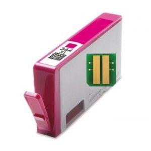 Cartuccia Compatibile con HP 364 XL Magenta chip