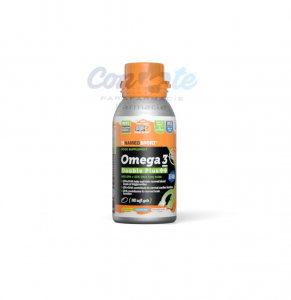 Named sport omega 3 double plus ++ 110 soft gel