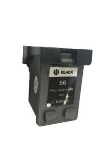 Cartuccia Compatibile con HP 56 BK Alta Capacità