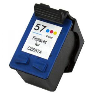 Cartuccia Compatibile  HP 57 Colore Alta Capacità