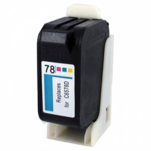 Cartuccia Compatibile con HP 78 XL Colore