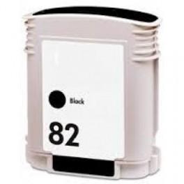 Cartuccia Compatibile con HP 82XL CH565A BK
