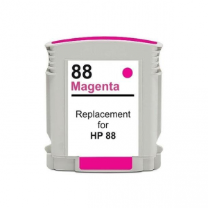 Cartuccia Compatibile con HP 88 Magenta
