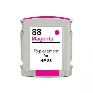 Cartuccia Compatibile con HP 88 Magenta